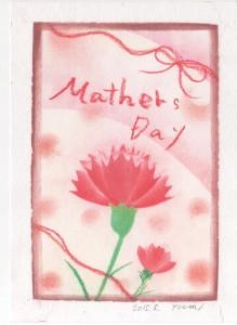 母の日カーネーション 001