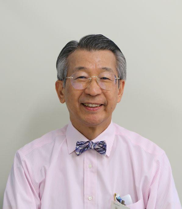 満岡先生写真