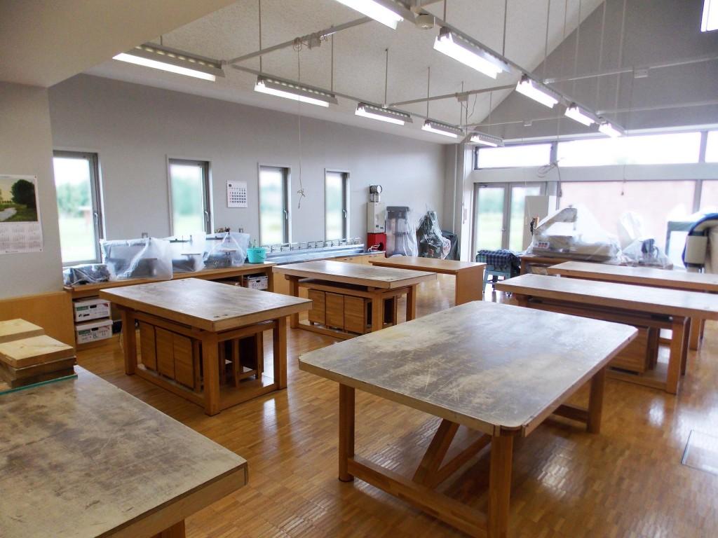 木工芸室5